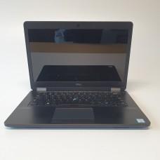 Dell Latitude E5470 - Core i5 8GB 256GB SSD 14 inch HD