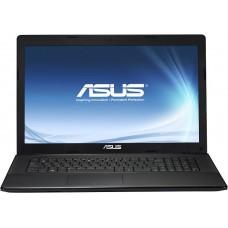 Asus X75VC - Core i5 4GB   17.3 inch HD+ NVIDIA