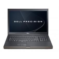 Dell Precision M6700 - Core i7 (Quad) 8GB 250GB SSD 17,3 inch NVIDIA