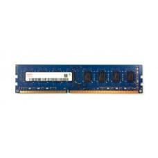 4GB Hynix PC3-12800U DDR3 1600 MHz