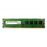 4GB Micron PC3-12800 DDR3 1600 MHz
