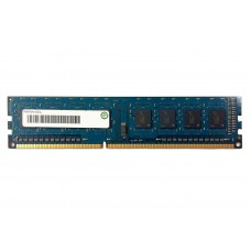 4GB Ramaxel PC3-12800 DDR3 1600 MHz
