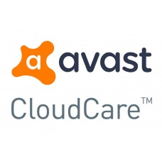 Avast CloudCare Business Antivirus en Beveiliging
