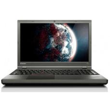 Lenovo ThinkPad T540p - Core i5 8GB 120GB SSD 15,6 inch NVIDIA