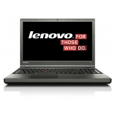 Lenovo ThinkPad W540 - Core i7 (Quad) 16GB 256GB SSD 15,6 inch Full HD