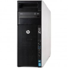 HP Z620 - E5-2620 (SIX Core) 32GB 128GB SSD NVIDIA Quadro