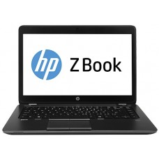 HP ZBook 14 - Core i7 16GB 180GB SSD 14 inch Full HD FirePro