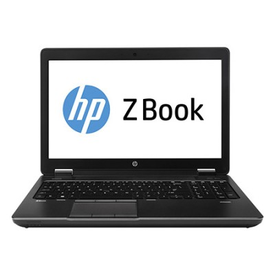 HP ZBook 15 - Core i7 (Quad) 16GB 256GB SSD 15,6 inch Full HD NVIDIA